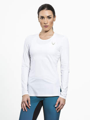 Lucas Hugh Ariel Running Long Sleeve