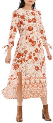 Placement Dress