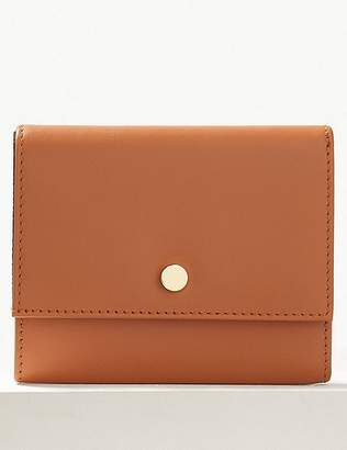 Marks and Spencer Leather Foldover Purse