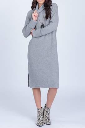 Apricot Lane Hailey Sweater Dress