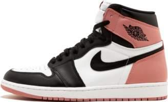 Jordan Air 1 Retro High OG NRG 'Rust Pink' - White/Black