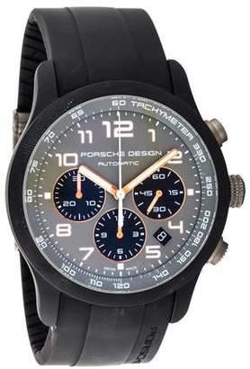 Porsche Design Dashboard Watch