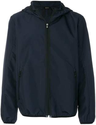 No.21 lightweight zip-up jacket