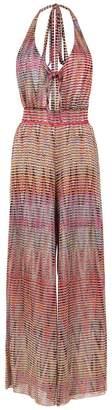 Cecilia Prado Alzira knitted jumpsuit