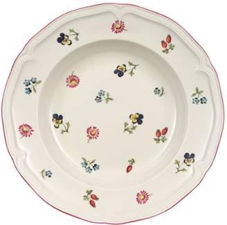 Villeroy & Boch Petite Fleur Deep Plate (23cm)
