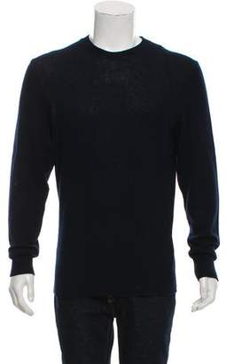 Moncler Cashmere Crew Neck Sweater w/ Tags