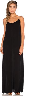 LSPACE Moonlight Maxi Dress $129 thestylecure.com