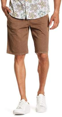 Original Paperbacks Solid Chino Shorts