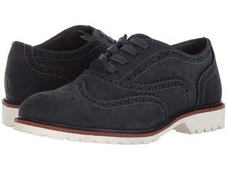 Kenneth Cole Reaction Wing Brogue Nubuck (Little Kid/Big Kid)