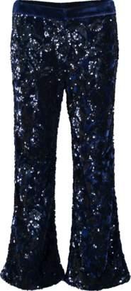 Alexis Pace Sequin Pant