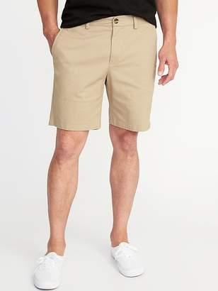 """Old Navy Slim Built-In Flex Ultimate Shorts for Men (8"""")"""