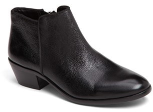 Women's Sam Edelman 'Petty' Chelsea Boot $139.95 thestylecure.com