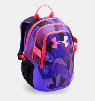 Under Armour Kids' UA Medium Fry Backpack
