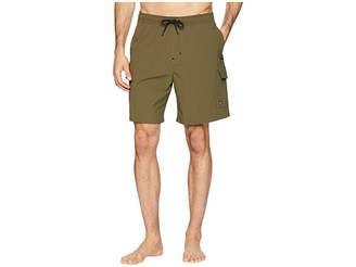Quiksilver Waterman Explorer Technical Shorts