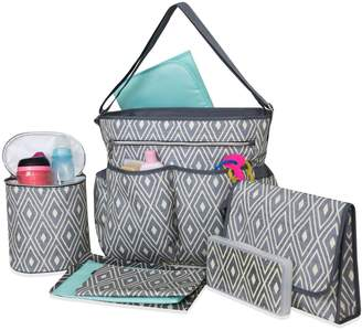 Baby Essentials 8-in-1 Paragon Tote