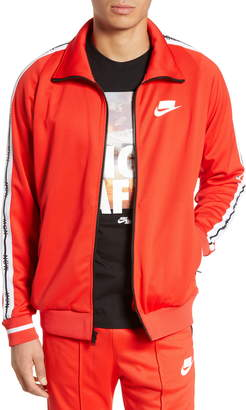 ef30a4427 Nike Red Athletic Jackets For Men - ShopStyle Canada