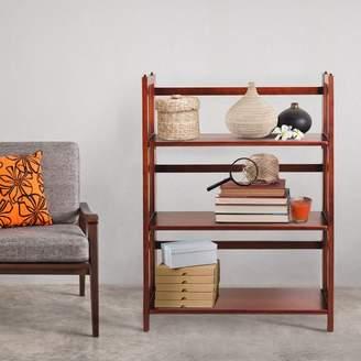 Andover Mills Redmon Standard Bookcase