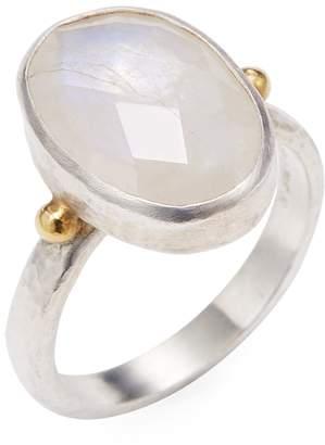 Gurhan Women's Lentil Hue Ring