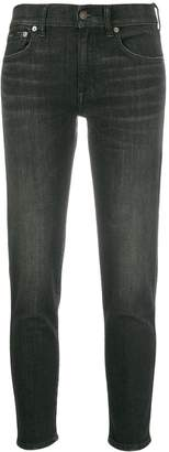 Polo Ralph Lauren cropped skinny jeans