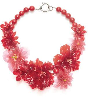 Aloha Floral Necklace
