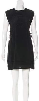 IRO Sleeveless Mini Dress