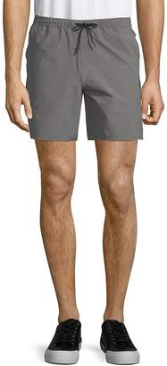 Tavik Men's Contact Drawstring Shorts