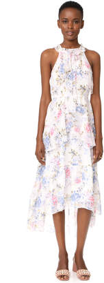 After Market Floral Maxi Dress $93 thestylecure.com