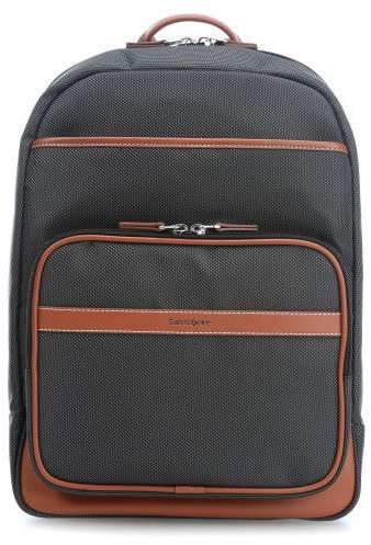 Fairbrook 15.6 Laptop-Rucksack schwarz