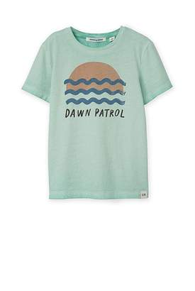 Country Road Dawn Patrol T-Shirt