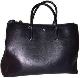 Anya Hindmarch Ebury Maxi leather tote
