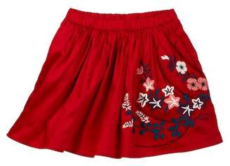 Tea Collection Hoseki Twirl Skirt (Toddler, Little Girls, & Big Girls)