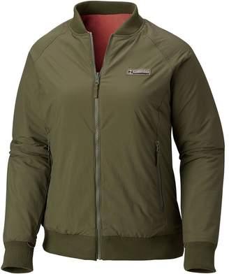 Columbia W Reversatility Full-Zip Jacket - Women's