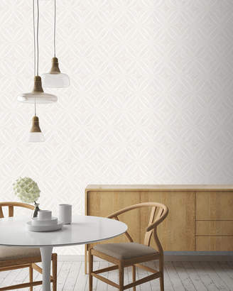 Graham & Brown Glitz Geo Wallpaper