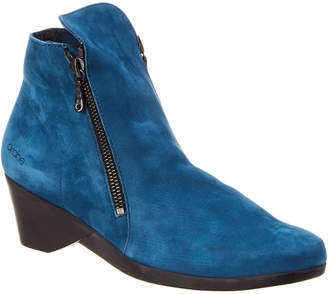 Arche Eolie Leather Bootie