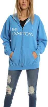 Blue & Cream Blue&Cream Lamptons Hoody
