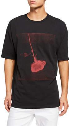 Ksubi Men's Opposite of Opposite T-Shirt