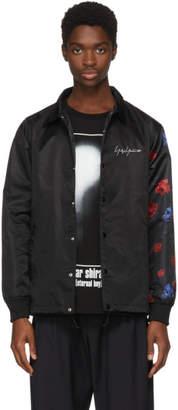 Yohji Yamamoto Black New Era Edition Jacket