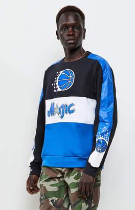 Mitchell & Ness Orlando Magic Crew Neck Sweatshirt