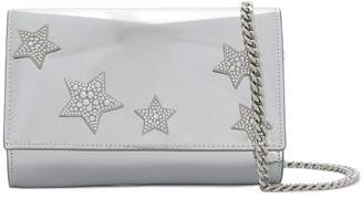 Giuseppe Zanotti Design Lori bright star shoulder bag