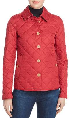 Burberry Frankby Quilted Jacket - 100% Exclusive