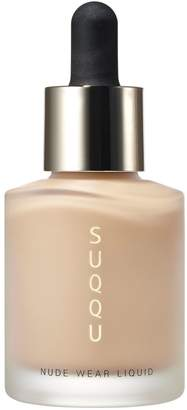 SUQQU Nude Wear Liquid Foundation