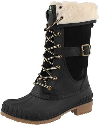 Kamik Women's SiennaF Waterproof Winter Boot