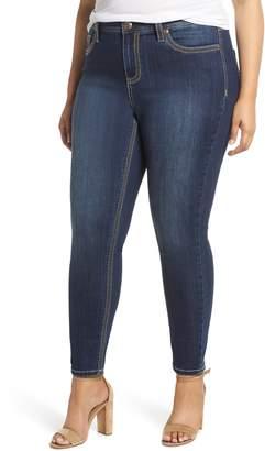 Seven7 Rocker Skinny Jeans