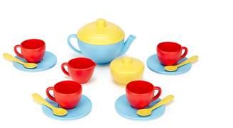 Green Toys Tea Set
