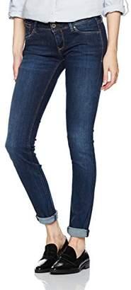 73d6b26b3eefe ... Tommy Jeans Women s Ultra Low Rise Natalie Skinny Jeans,W27 L30  (Manufacturer size