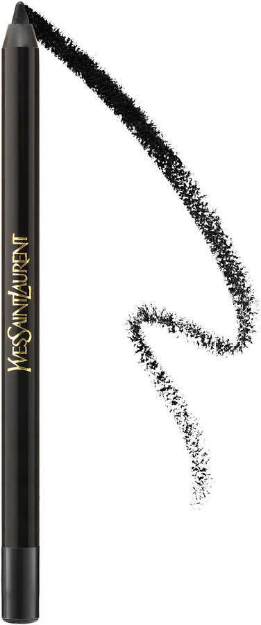 Yves Saint Laurent DESSIN DU REGARD WATERPROOF - Long-Lasting Waterproof Eye Pencil