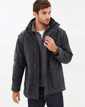 Drizabone Barkly Field Coat