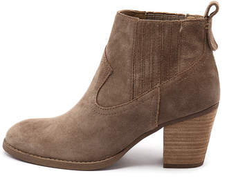 Tony Bianco Laurent-tb Desert Boots Womens Shoes Casual Ankle Boots