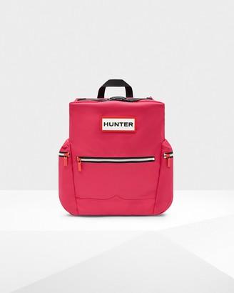 Hunter Top Clip Backpack - Nylon