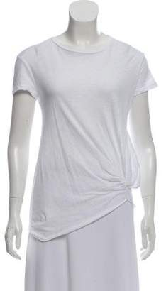 Stateside Short Sleeve Crew Neck Top w/ Tags